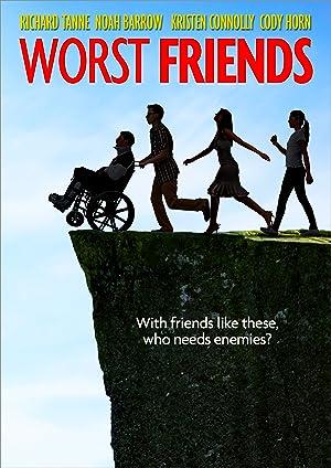Where to stream Worst Friends