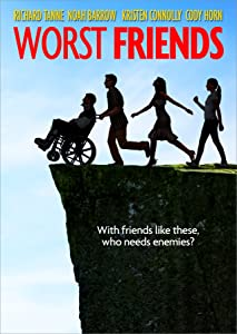 Absoutly free movie downloads Worst Friends [2k]