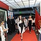 """Premiere of """"Sunt o baba comunista"""" 2013"""