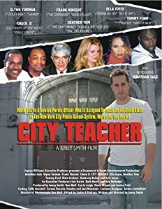 New movies 2018 dvd free download City Teacher by Dean Bivins [1920x1080]
