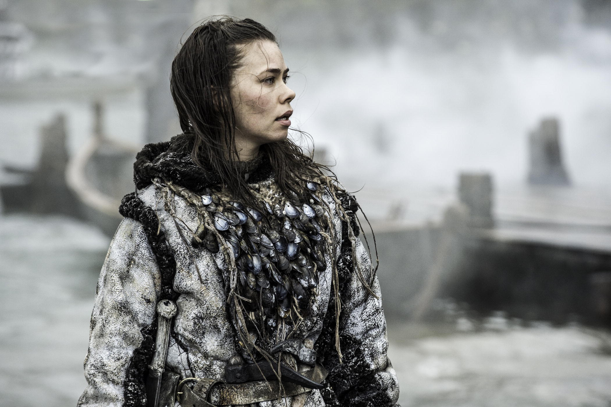 Birgitte Hjort Sørensen in Game of Thrones (2011)