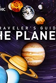 A Traveler's Guide to the Planets Poster