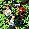 Yu Yu Hakusho: Ghost Files (1992)