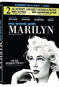 Primary photo for My Week with Marilyn: The Untold Story of an American Icon