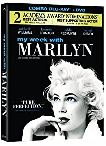 Mpeg movie clip download My Week with Marilyn: The Untold Story of an American Icon [Avi]