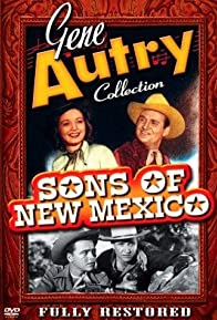 Primary photo for Sons of New Mexico