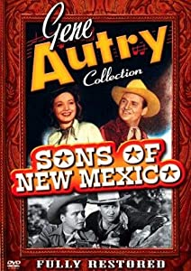 Sons of New Mexico full movie hd download