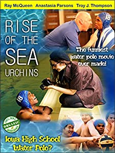 Rise of the Sea Urchins USA