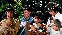 Monkees Marooned