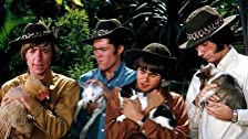 Monkees Marooned