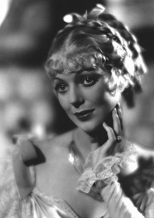 """""""House of Rothschild, The"""" Loretta Young"""