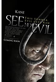 See No Evil (2006) ONLINE SEHEN