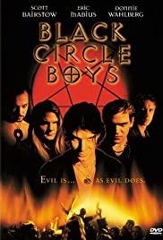 Black Circle Boys (1997) starring Scott Bairstow on DVD on DVD