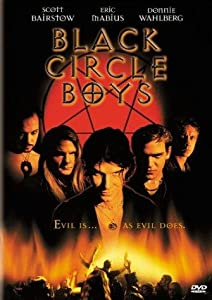 Red movie Black Circle Boys by none [480p]