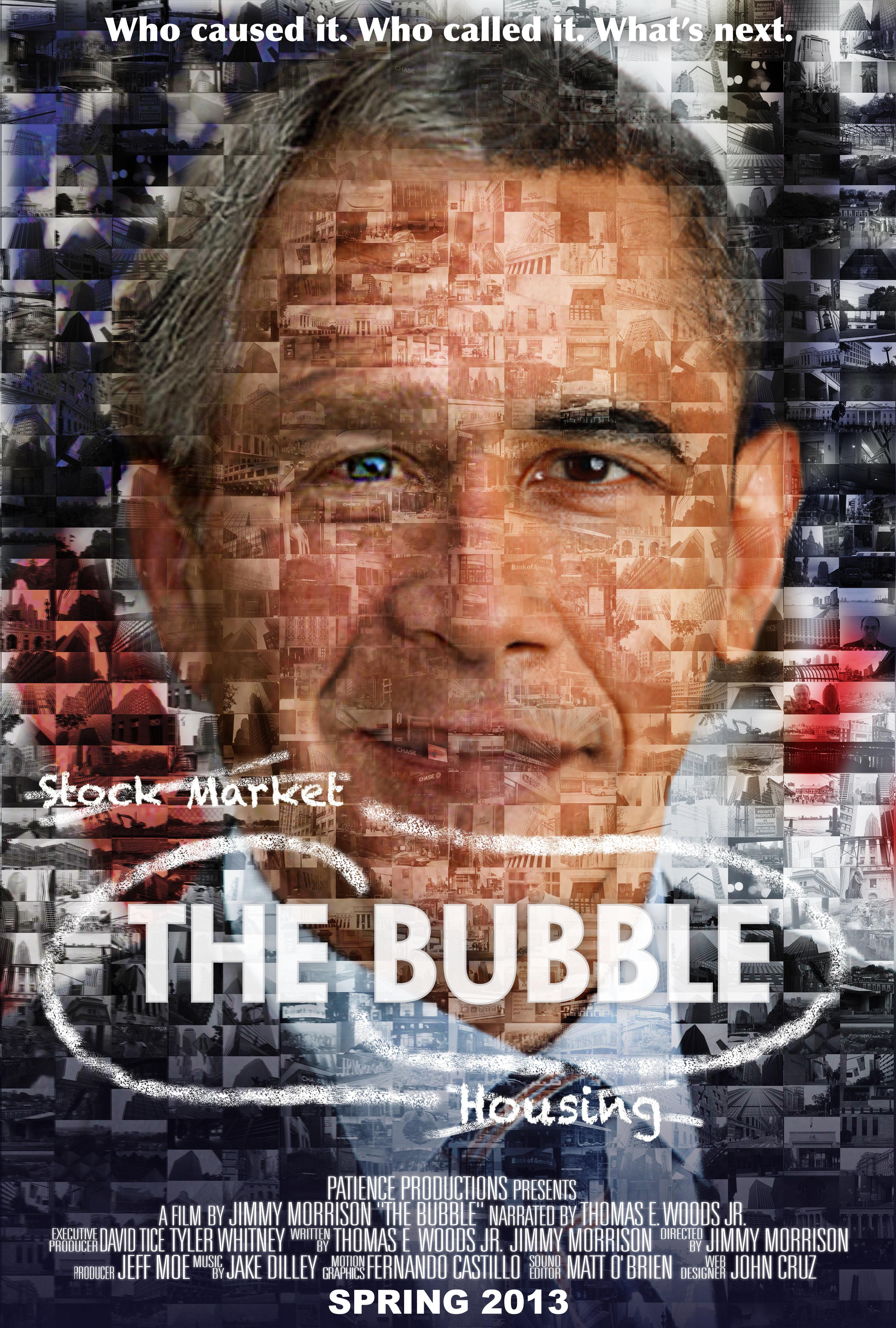 The Housing Bubble (2018) - IMDb