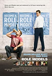 MP4 full movies downloads for free Role Models [SATRip]