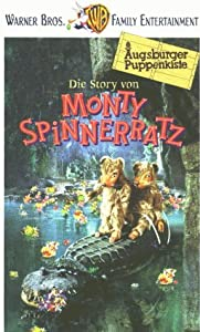 Watch movies online for free Die Story von Monty Spinnerratz Germany [UHD]