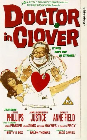 Doctor in Clover (1966)