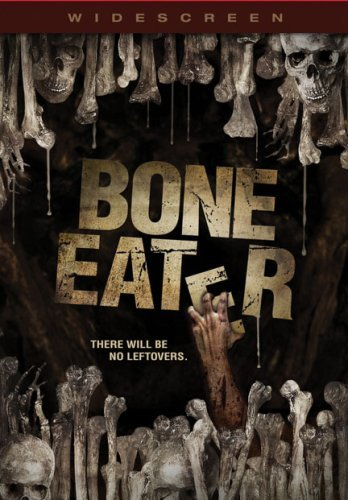Bone Eater 2007 Hindi Dual Audio 300MB HDRip ESubs Download