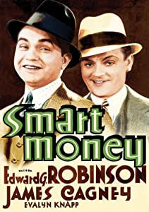 Movie film free download Smart Money by Roy Del Ruth [4K2160p]