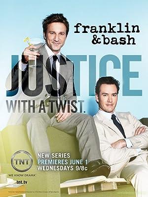 Franklin & Bash watch online