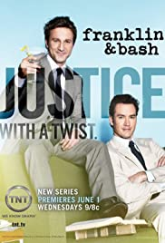 Franklin & Bash Poster - TV Show Forum, Cast, Reviews