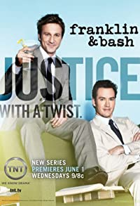 Primary photo for Franklin & Bash