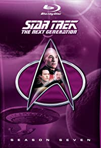 Primary photo for Star Trek: The Next Generation - The Sky's the Limit - The Eclipse of Star Trek: The Next Generation