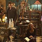 Fiona Shaw, Kevin Alejandro, Nelsan Ellis, and Rutina Wesley in True Blood (2008)