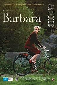 Barbara (2012) Poster - Movie Forum, Cast, Reviews