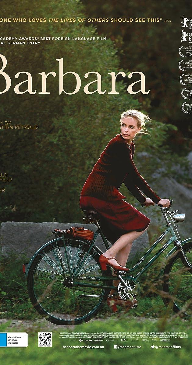 Subtitle of Barbara