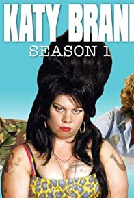 Primary photo for Katy Brand