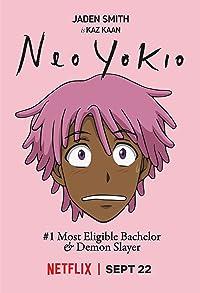 Primary photo for Neo Yokio