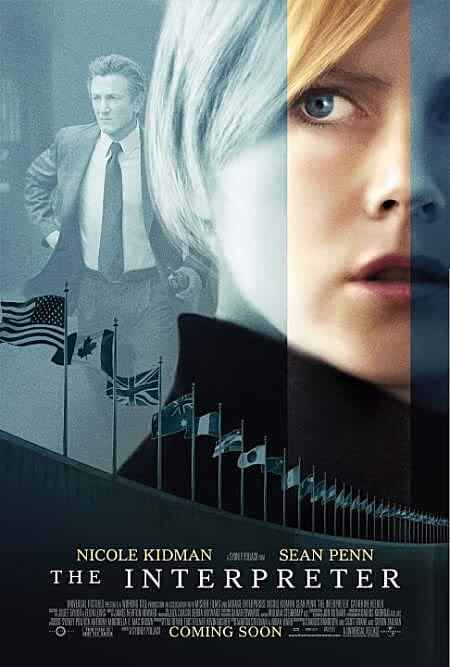 The Interpreter (2005) Hindi Dubbed