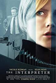 The Interpreter 2005 Movie Watch Online Download thumbnail