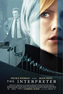 Web site to download full movies The Interpreter [DVDRip]