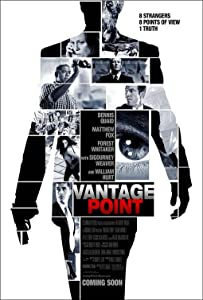 Best site hd movie downloads Vantage Point [mpg]