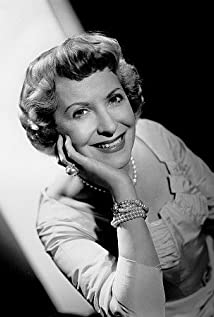 Gracie Allen Picture