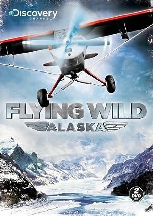 Where to stream Flying Wild Alaska