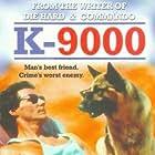 Chris Mulkey and Judson Scott in K-9000 (1990)