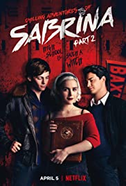 Chilling Adventures of Sabrina Serie Completa Latino Por Mega