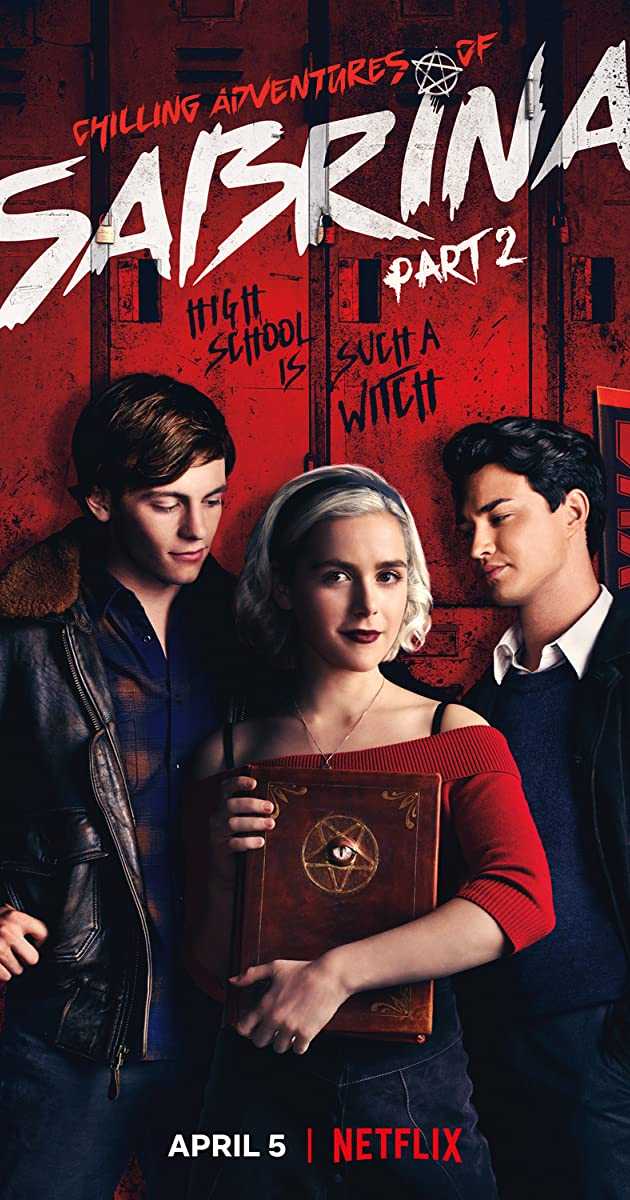 Chilling Adventures of Sabrina (2018) - News - IMDb
