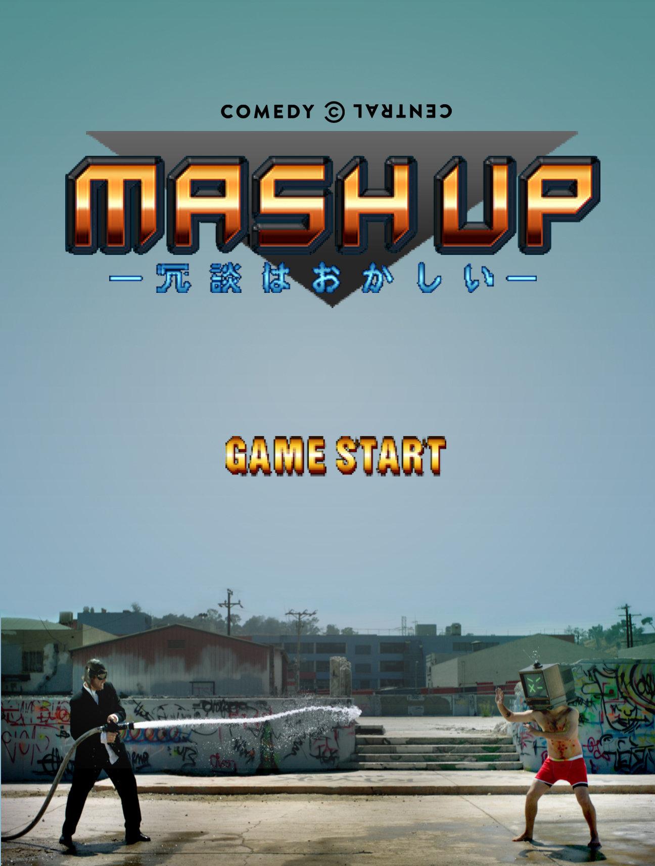 Mash Up (2011)