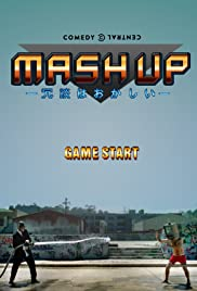 Mash Up (2011) Poster - Movie Forum, Cast, Reviews