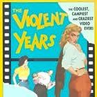 Mamie Van Doren in The Violent Years (1956)