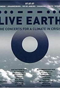 Primary photo for Live Earth: The Concerts for a Climate Crisis