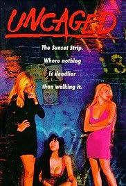 Uncaged(1991) Poster - Movie Forum, Cast, Reviews