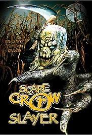Scarecrow Slayer Poster
