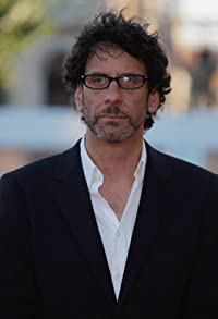 Primary photo for Joel Coen