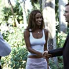 Bill Paxton, Joy Bryant, and Stephen Dillane in Haven (2004)